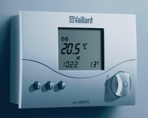 термометр 8729010489 для котла отопления бош
